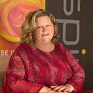 Kristy Rufin